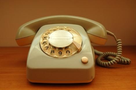 Mac Edin - Tonfallstelefon - 2012-01-03