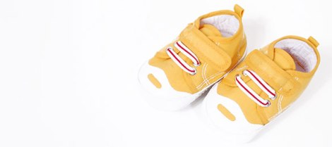 Mac Edin - For sale: Baby shoes, Never worn